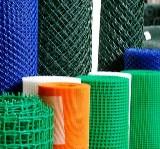 Общестроительная пластиковая сетка